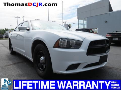 2013 Dodge Charger for sale in Highland, IN