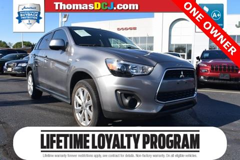 2015 Mitsubishi Outlander Sport for sale in Highland, IN