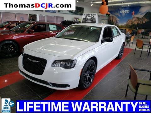 2019 Chrysler 300 for sale in Highland, IN