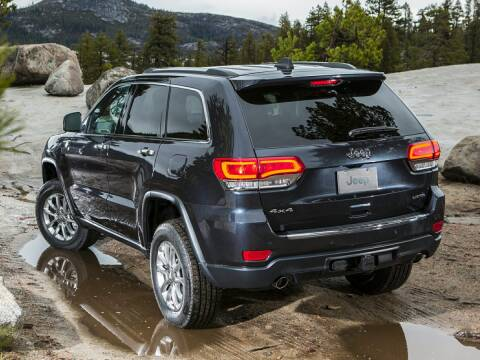 2017 Jeep Grand Cherokee for sale in Highland, IN