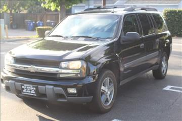 2004 Chevrolet TrailBlazer EXT for sale in Lakewood, CA