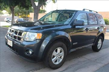 2008 Ford Escape for sale in Lakewood, CA