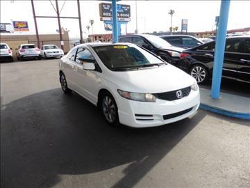 2011 Honda Civic for sale in Glendale, AZ