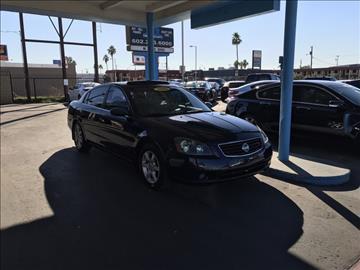 2006 Nissan Altima for sale in Glendale, AZ