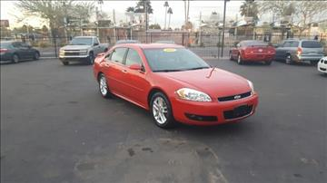 2013 Chevrolet Impala for sale in Glendale, AZ