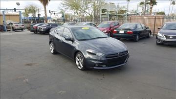 2013 Dodge Dart for sale in Glendale, AZ