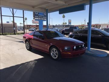 2007 Ford Mustang for sale in Glendale, AZ