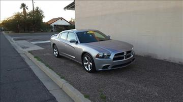 2014 Dodge Charger for sale in Glendale, AZ