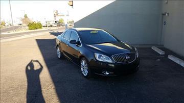 2014 Buick Verano for sale in Glendale, AZ