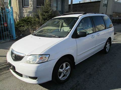 2003 Mazda MPV for sale at 5 Stars Auto Service and Sales in Chicago IL