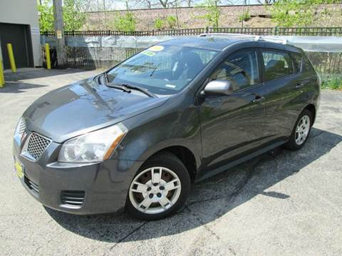 2009 Pontiac Vibe for sale at 5 Stars Auto Service and Sales in Chicago IL