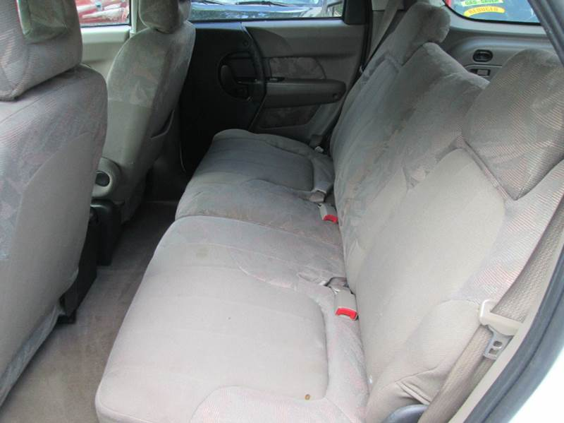 Brilliant 2003 Pontiac Aztek Base Fwd 4Dr Suv In Chicago Il 5 Stars Bralicious Painted Fabric Chair Ideas Braliciousco