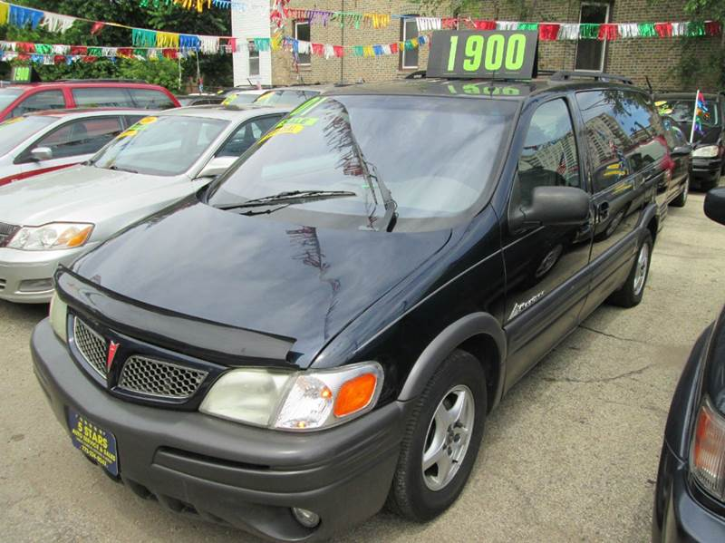 2001 pontiac montana base 7 seat 4dr extended mini van in chicago il rh 5starsautochicago com MAF Sensor 2001 Pontiac Montana 2001 Pontiac Montana Fuse Diagram
