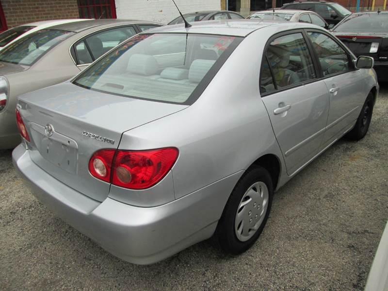 5 Stars Auto Service And Sales