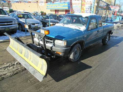 1996 Mazda B-Series Pickup for sale in Chicago, IL