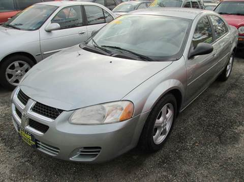 2005 Dodge Stratus for sale at 5 Stars Auto Service and Sales in Chicago IL