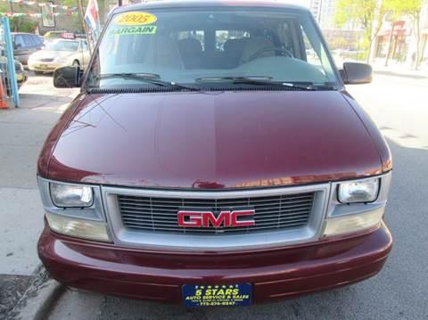 2005 GMC Safari for sale in Chicago, IL