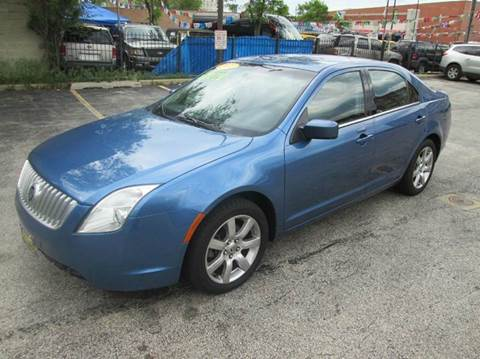 2010 Mercury Milan for sale in Chicago, IL
