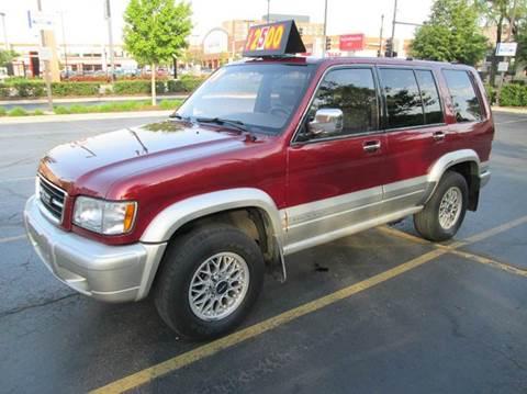1999 Isuzu Trooper for sale in Chicago, IL