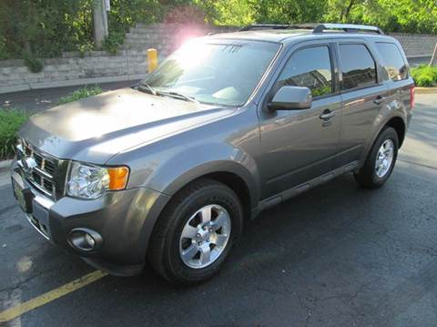 2011 Ford Escape for sale at 5 Stars Auto Service and Sales in Chicago IL
