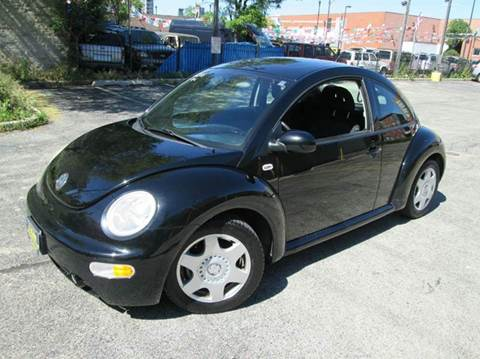 2001 Volkswagen New Beetle for sale at 5 Stars Auto Service and Sales in Chicago IL