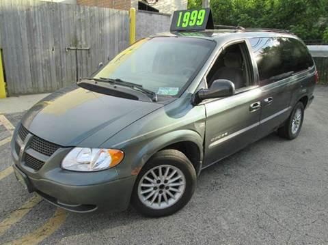 2001 Dodge Grand Caravan for sale at 5 Stars Auto Service and Sales in Chicago IL