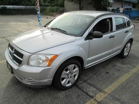 2007 Dodge Caliber for sale at 5 Stars Auto Service and Sales in Chicago IL