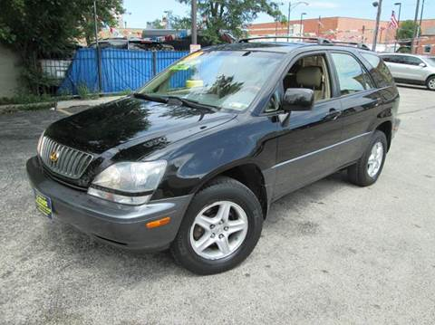 2000 Lexus RX 300 for sale in Chicago, IL