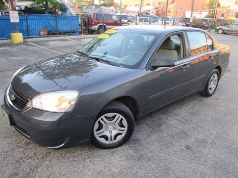 2007 Chevrolet Malibu for sale at 5 Stars Auto Service and Sales in Chicago IL