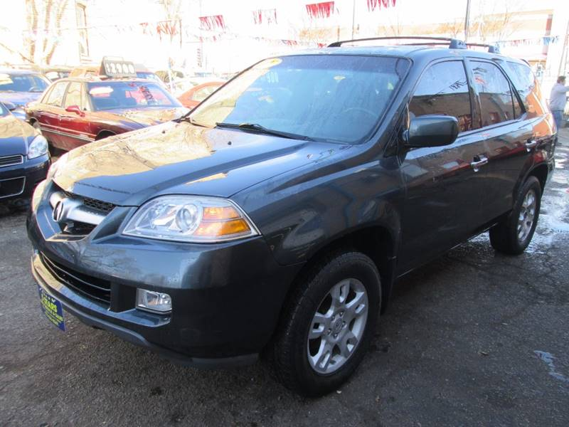 2005 Acura MDX for sale at 5 Stars Auto Service and Sales in Chicago IL
