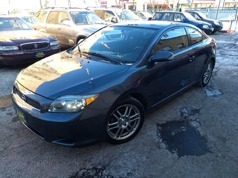 2007 Scion tC for sale at 5 Stars Auto Service and Sales in Chicago IL