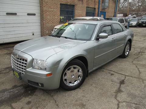 2006 Chrysler 300 for sale at 5 Stars Auto Service and Sales in Chicago IL