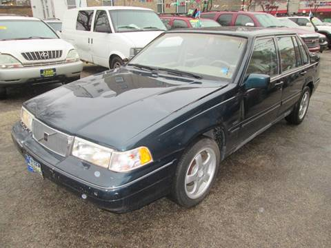 volvo 960 for sale carsforsale com rh carsforsale com 1996 Volvo 960 Reliability 1996 Volvo 960 White