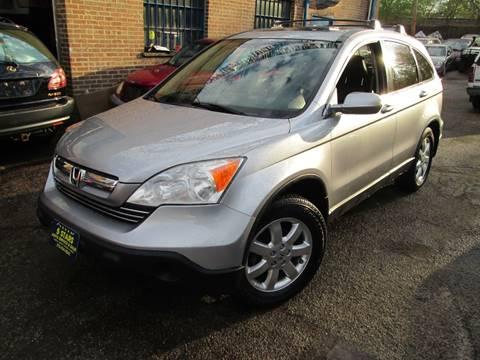 2007 Honda CR-V for sale at 5 Stars Auto Service and Sales in Chicago IL