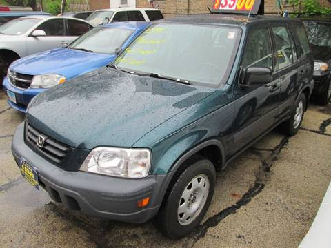 1998 Honda CR-V for sale in Chicago, IL