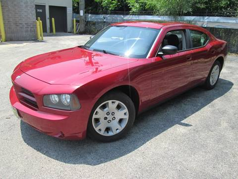 2007 Dodge Charger for sale at 5 Stars Auto Service and Sales in Chicago IL