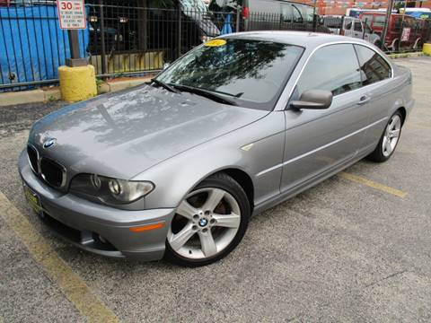 2004 BMW 3 Series for sale at 5 Stars Auto Service and Sales in Chicago IL