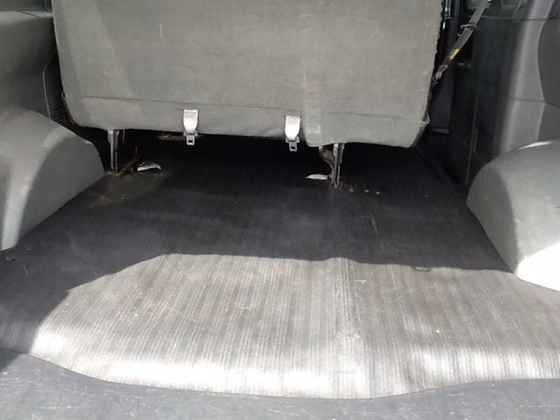 2009 Chevrolet Express Passenger LS 1500 3dr Passenger Van - Lowry City MO