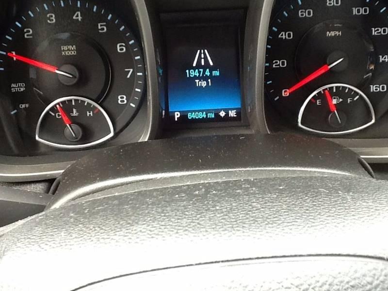2015 Chevrolet Malibu LS Fleet 4dr Sedan - Lowry City MO