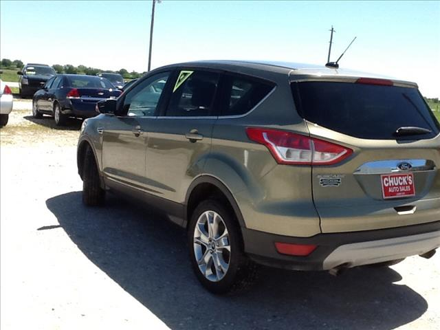 2013 Ford Escape AWD SEL 4dr SUV - Lowry City MO