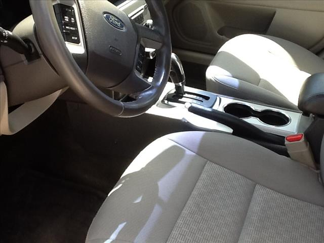 2012 Ford Fusion SEL 4dr Sedan - Lowry City MO