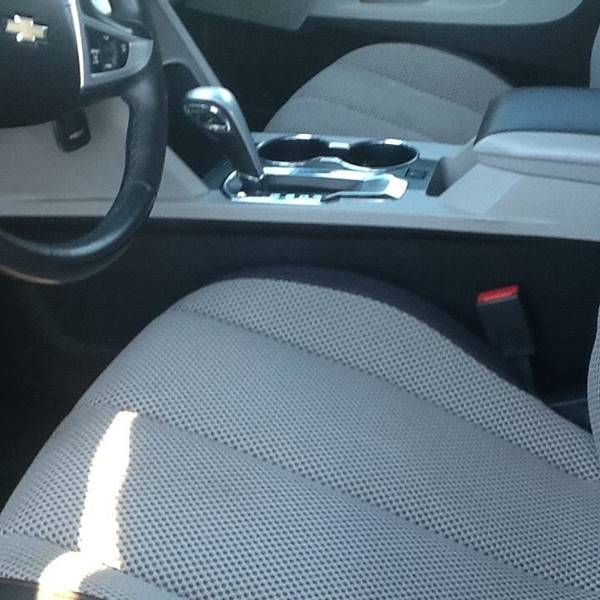 2013 Chevrolet Equinox AWD LT 4dr SUV w/ 1LT - Lowry City MO