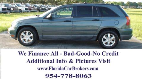 2006 Chrysler Pacifica for sale in Margate, FL