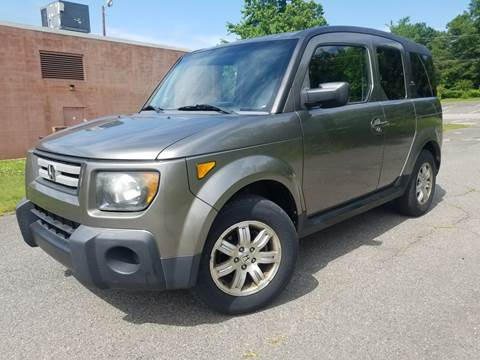 2008 Honda Element For Sale In Durham, NC