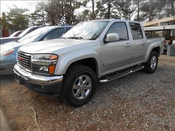 2011 GMC Canyon for sale in Durham, NC
