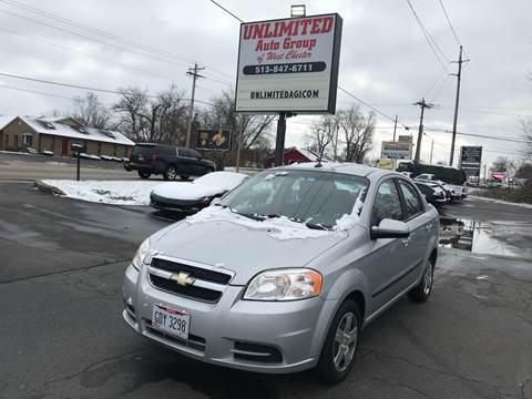 Used Cars West Chester Used Cars Cincinnati Oh Dayton Ky Unlimited
