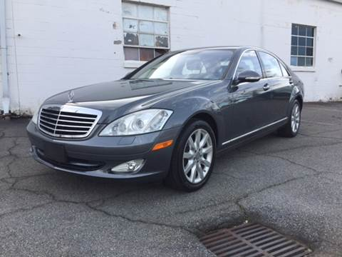 2007 Mercedes-Benz S-Class for sale in Marietta, GA
