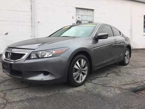 2008 Honda Accord for sale in Marietta, GA