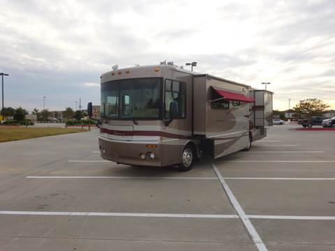 2003 Winnebago Journey DL 36
