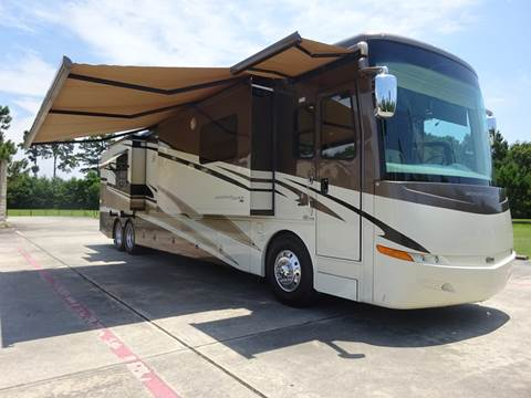 2008 Newmar Mountain Air, New Tires for sale in Spring, TX
